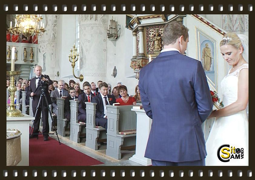 bröllop videograf